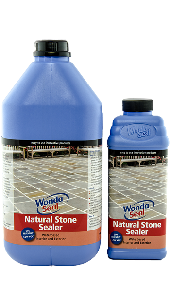 Exterior Stone Sealer Products. should i seal my stone veneer north ...